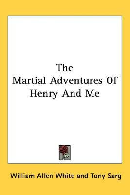 Martial Adventures of Henry and Me
