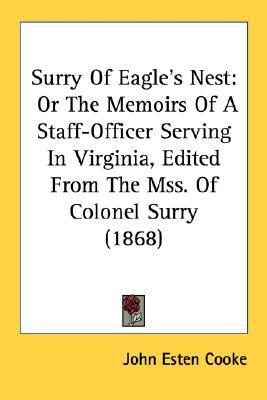 Surry of Eagle's Nest