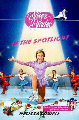 In the Spotlight - Melissa Lowell - Paperback