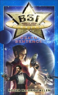 BSI Starside  Death Sentence