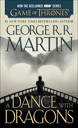 A Dance with Dragons (Song of Ice and Fire #5)