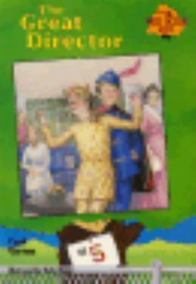 The Great Director - Carol Gorman - Paperback