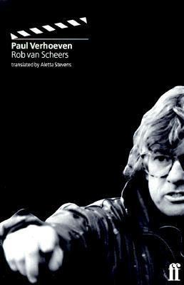 Paul Verhoeven - Rob Van Scheers - Paperback