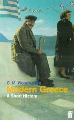 Modern Greece A Short History