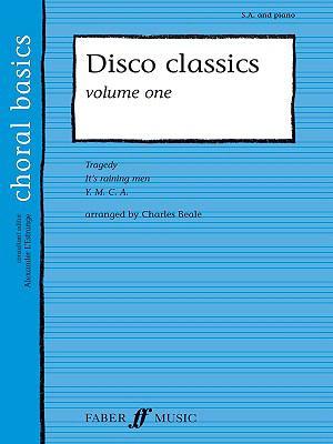 Disco Classics, Vol 1