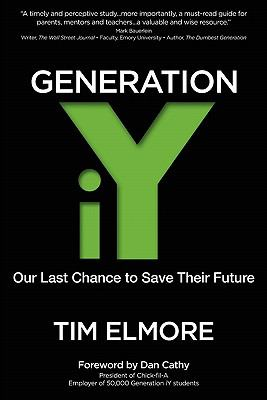 Generation IY : Our Last Cance to Save Their Future