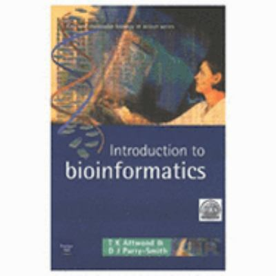 BIOINFORMATICS INTRODUCTION TO