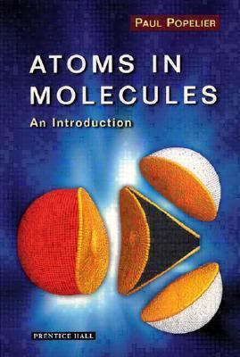 Atoms in Molecules An Introduction
