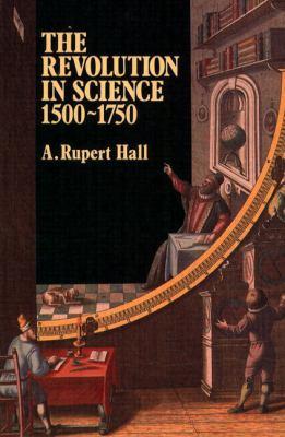 Revolution in Science 1500-1750