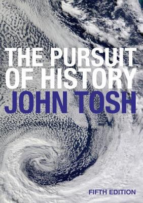 The Pursuit of History (5th Edition)