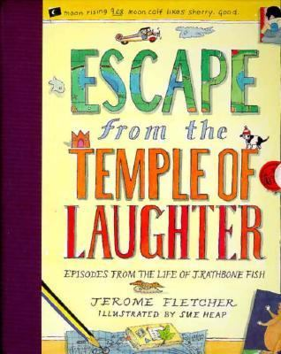 Escape from the Temple of Laughter