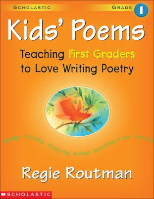 Kids' Poems Teaching First Graders to Love Writing Poetry