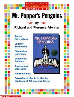 Literature Guide: Mr. Popper's Penguins (Grades 4-8)