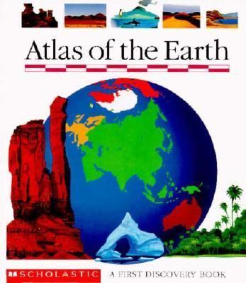 Atlas of the Earth
