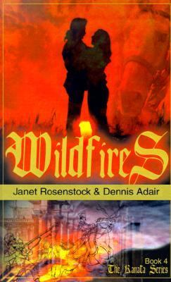 Wildfires, Book 4