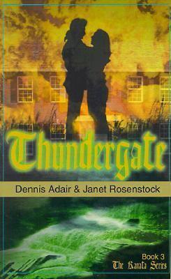 Thundergate, Book 3