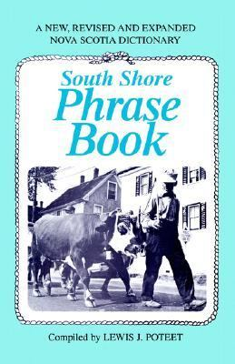 South Shore Phrase Book Nova Scotia Dictionary