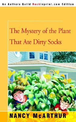 Mystery of the Plant That Ate Dirty Socks