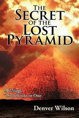 The Secret of the Lost Pyramid