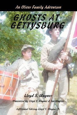 Ghosts at Gettysburg