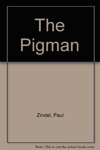 a summary of the pigman me by paul zindel The pigman & me is an autobiography by paul zindel it was first published in  1990 by bantam starfire the book is considered an unofficial triquel to the 1968 .