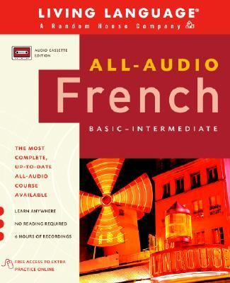 Living Language French Basic - Intermediate