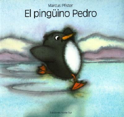 Pinguino Pedro/Penguin Pete
