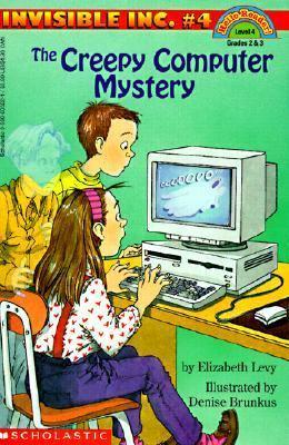 Creepy Computer Mystery