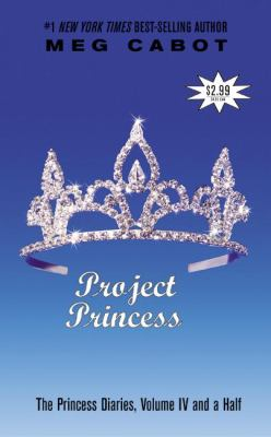 The Princess Diaries, Volume IV and a Half: Project Princess