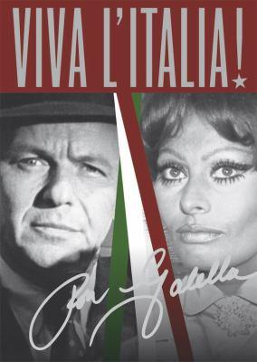 Viva l'Italia! (Italian Edition)