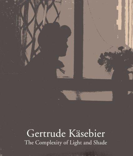 Gertrude Ksebier: The Complexity of Light and Shade