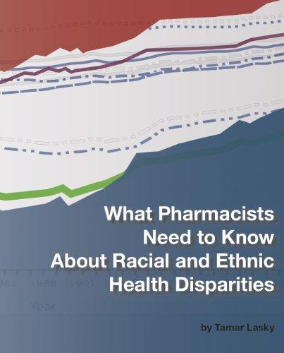 What Pharmacists Need to Know About Racial and Ethnic Health Disparities