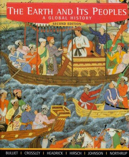 The Earth and Its Peoples: A Global History (Chs.1-35)