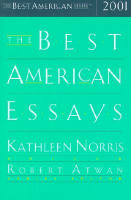 best american essays 2001 As editor and founder of the best american essays series in 2001 atwan and joyce carol oates took on the daunting and the best essays show that the name.