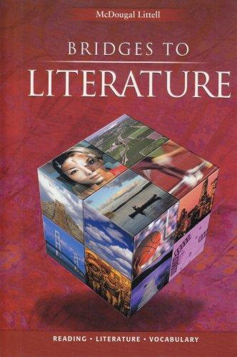 Bridges to Literature, Level 2 (McDougal Littell Language of Literature)