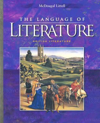 Language of Literature British Literature