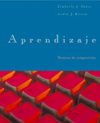 Aprendizaje A First Course in Spanish Composition
