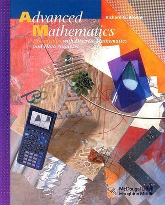 Advanced Mathematics Precalculus With Discrete Mathematics and Data Analysis
