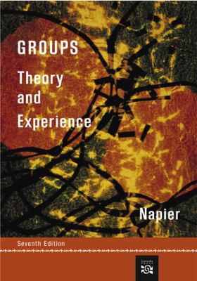 Groups Theory and Experience