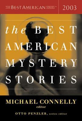 Best American Mystery Stories 2003