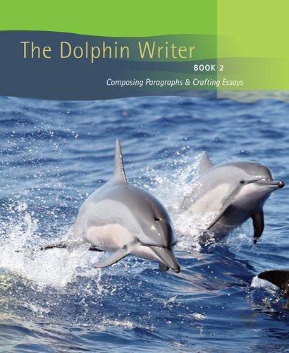 Save the dolphins essay