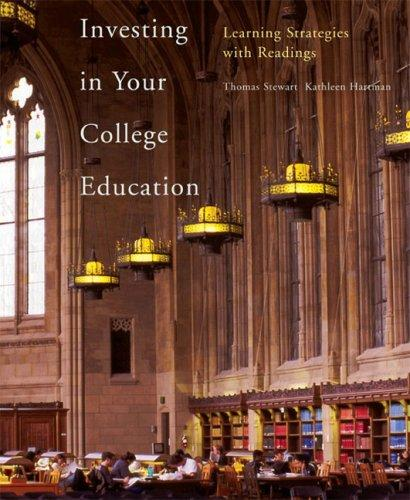 Investing In Your College Education