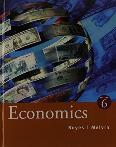 Economics: Economics