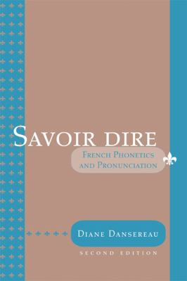 Savoie Dire - Text
