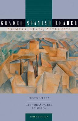Graded Spanish Reader Primera Etapa
