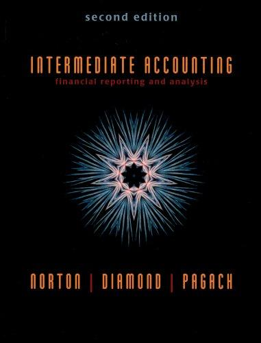 Intermediate Accounting: Financial Reporting and Analysis (Second Edition)