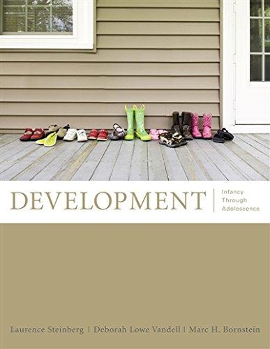 Development: Infancy Through Adolescence