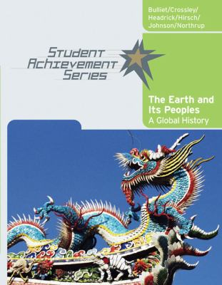 Student Achievement Series: The Earth and Its Peoples: Complete