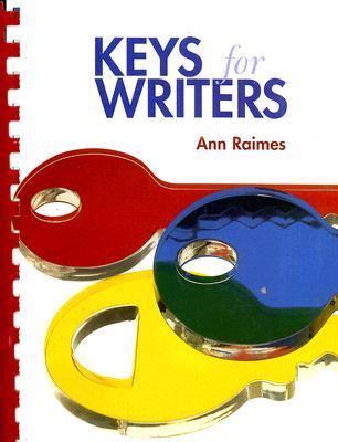 Keys for Writers