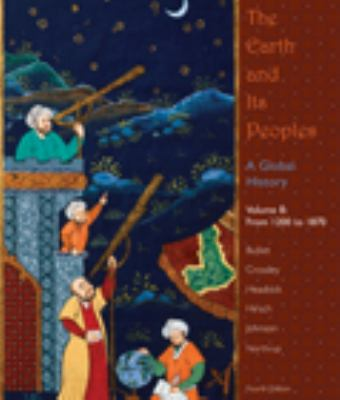 Earth and it's People - Volume B